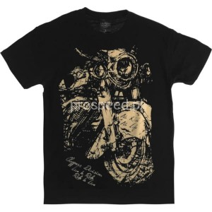T-shirt Epic - Choppers Division