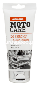 Preparat Pasta do chromu i aluminium 150ml