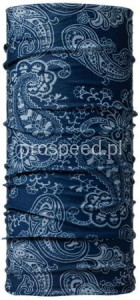 Original Buff® AFGAN BLUE czapka chusta kominiarka